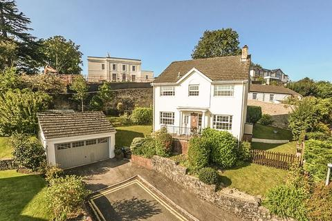 4 bedroom detached house for sale - High View, Chepstow - REF# 00010641