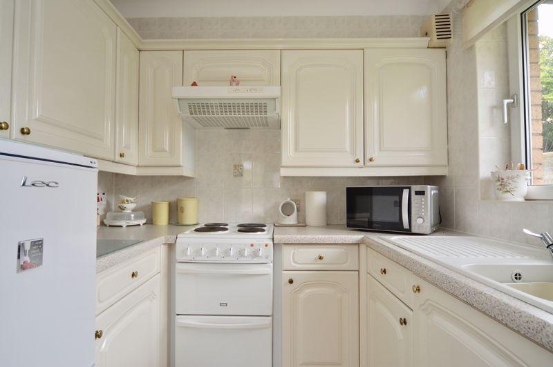 Homebriar House, Barns Park, Ayr 1 bed ground floor flat ...