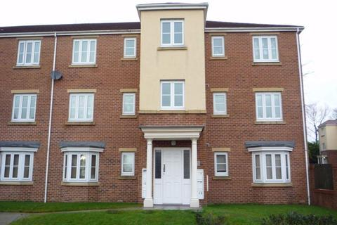 2 bedroom apartment to rent - 21 Garden Close, Moorgate Villas, Rotherham