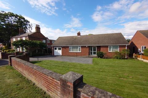 2 bedroom detached bungalow for sale - School Road, Hemingbrough, Selby