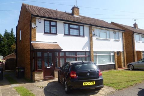 3 bedroom semi-detached house to rent - Alderbury Road West, Langley, Slough, SL3