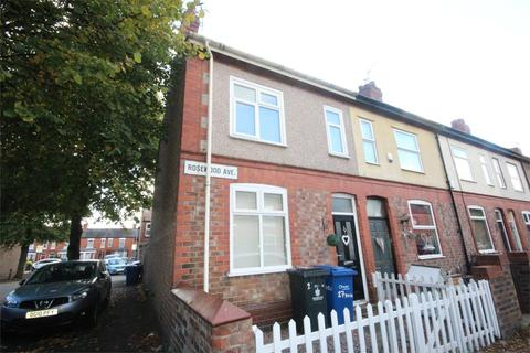 2 bedroom end of terrace house to rent - Rosewood Avenue, Warrington, WA1