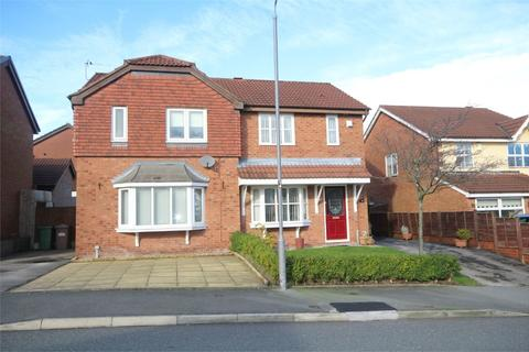 3 bedroom semi-detached house for sale - The Shires, St Helens, WA10