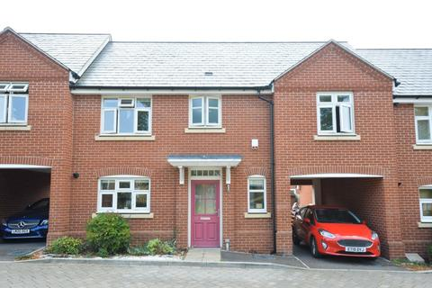 4 bedroom semi-detached house for sale - Grace Bartlett Gardens, Chelmsford, CM2