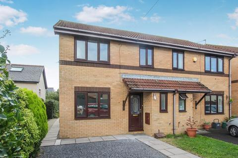 3 bedroom terraced house for sale - Warlow Close, St Athan