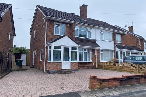 3 bedroom semi-detached house for sale - Alandale Avenue, Eastern Green, Coventry