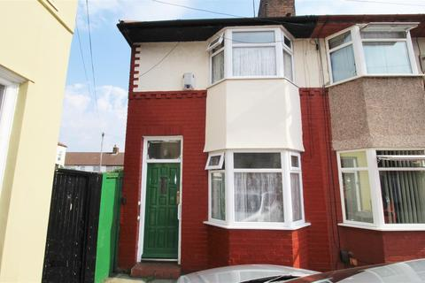 2 bedroom end of terrace house for sale - Witton Road, Liverpool