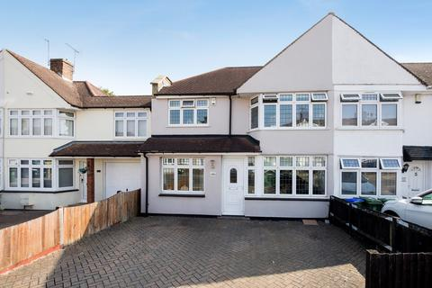 3 bedroom end of terrace house for sale - Ramillies Road, Sidcup, DA15