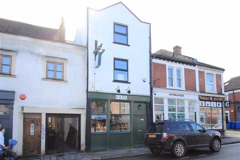 Commercial development for sale - North Street, Bedminster, Bristol