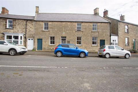 4 bedroom terraced house for sale - Front Street, Glanton, Northumberland, NE66