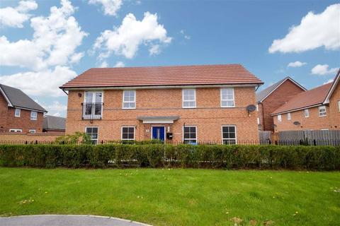 2 bedroom apartment for sale - Simpson Avenue, Liberty Green, HULL, HU8