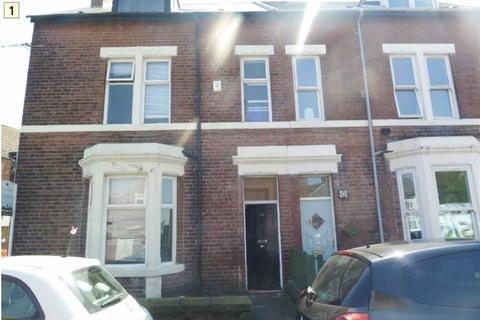6 bedroom terraced house for sale - Third Avenue, Newcastle Upon Tyne