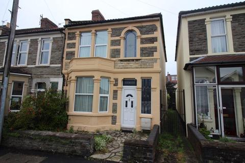 2 bedroom end of terrace house for sale - Soundwell Road, Kingswood, Bristol
