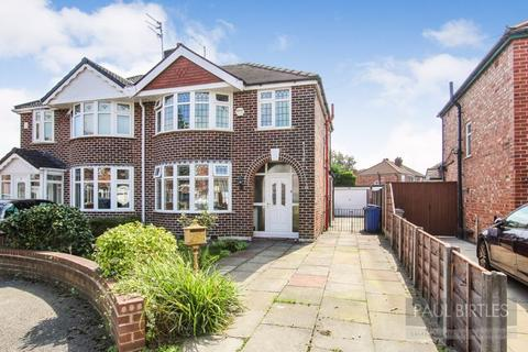 3 bedroom semi-detached house for sale - Kirkstall Road, Davyhulme, Trafford, M41