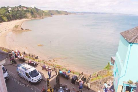 1 bedroom apartment to rent - Ashley House, Tenby, Pembrokeshire, SA70