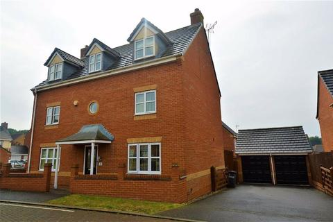 5 bedroom detached house for sale - Edgefield Close, Hamilton