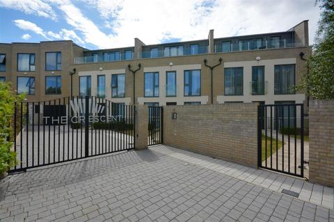 5 bedroom townhouse to rent - Gunnersbury Mews, Chiswick, London