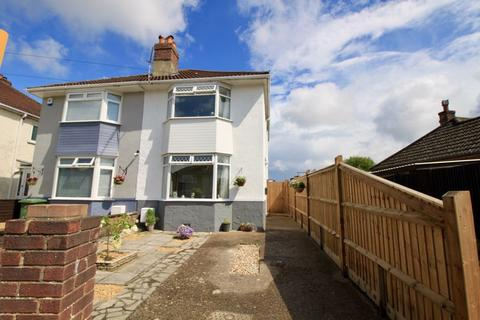 2 bedroom semi-detached house for sale - High Firs Road, Sholing