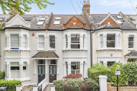 4 bedroom terraced house for sale - St Marys Grove, London, W4