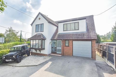 4 bedroom detached house for sale - Lower Millfield, Dunmow