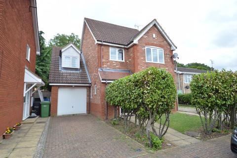 4 bedroom detached house for sale - Brompton Gardens, Luton