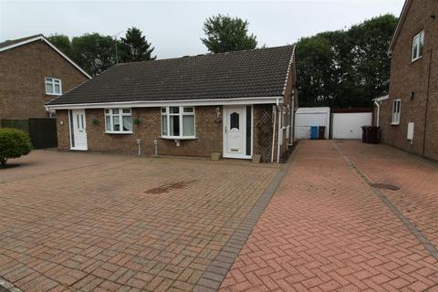 2 bedroom semi-detached bungalow for sale - Welwyn Park Drive, Hull