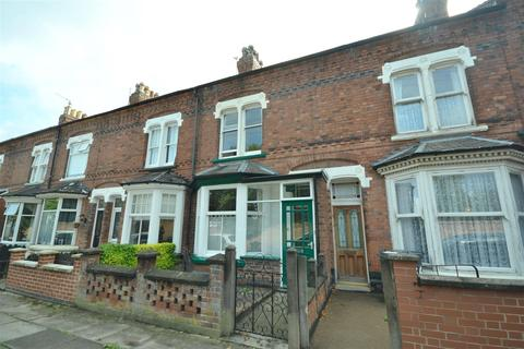 2 bedroom terraced house for sale - Milligan Road, Leicester