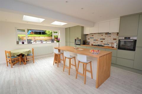 3 bedroom semi-detached bungalow for sale - Wellfields Drive, Bridport
