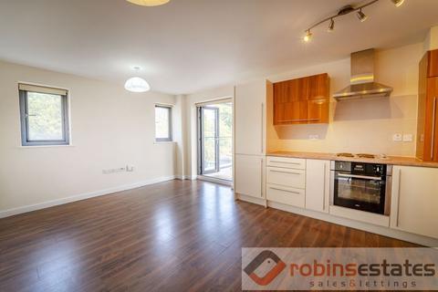 2 bedroom apartment for sale - Pavilion Road, Nottingham