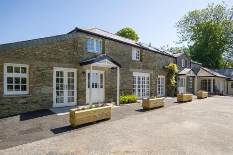 2 bedroom flat for sale - Roseland Parc, Tregony