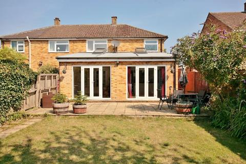 4 bedroom semi-detached house for sale - The Garth YARNTON