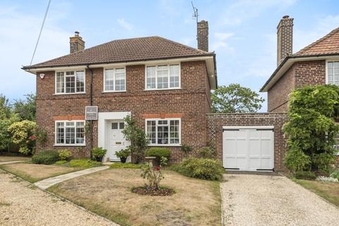 3 bedroom detached house for sale - Bassett Green Road, Bassett, Southampton, Hampshire