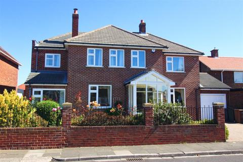 5 bedroom house for sale - The Broadway, Tynemouth
