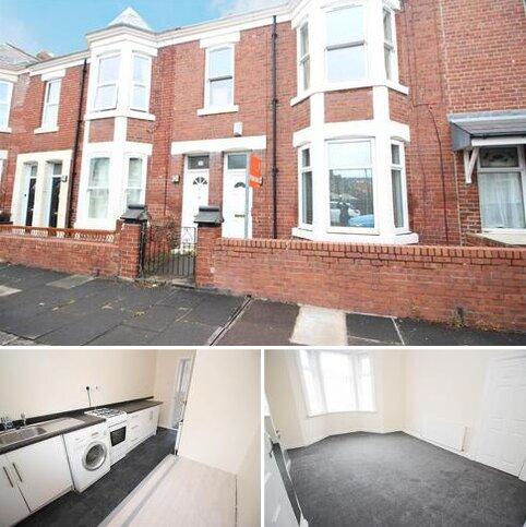 1 bedroom flat for sale - Stannington Place, Heaton, Newcastle Upon Tyne