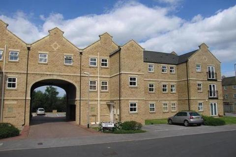 2 bedroom flat for sale - Narrowboat Wharf