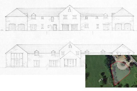 Plot for sale - North Yorkshire