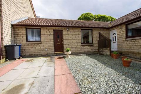 2 bedroom bungalow for sale - Sunnyside Mews, Tweedmouth, Berwick-upon-Tweed, TD15