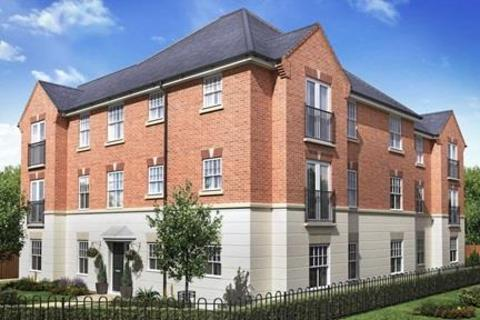 2 bedroom apartment to rent - Hayes Green, Roseway Avenue, Manchester