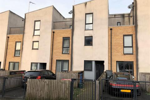3 bedroom house to rent - West Craven Street, Salford