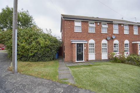 3 bedroom semi-detached house for sale - The Ridgeway, Burbage