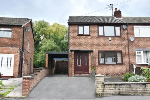 3 bedroom semi-detached house for sale - Norfolk Crescent, Failsworth, Manchester