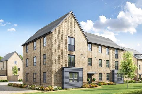 2 bedroom apartment for sale - Plot 44, Chichester at Canalside @ Wichelstowe, Mill Lane, East Wichel, SWINDON SN1