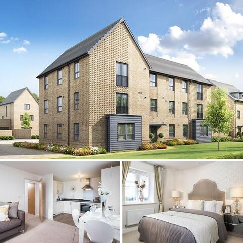 2 bedroom apartment for sale - Plot 46, Chichester at Canalside @ Wichelstowe, Mill Lane, West Leaze, SWINDON SN1