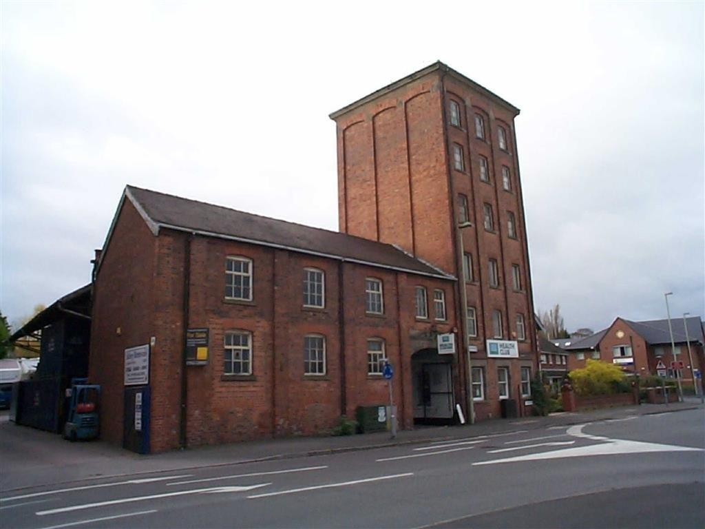 Land Commercial for sale in Cheshire Street, Market Drayton