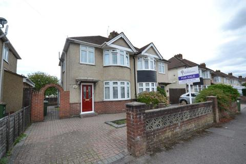 3 bedroom semi-detached house for sale - Kathleen Road, Sholing, Southampton, SO19