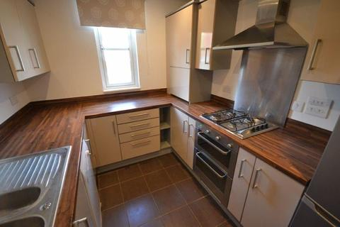 1 bedroom flat to rent - Watkin Road, Freemans Meadow, Leicester, LE2 7AZ
