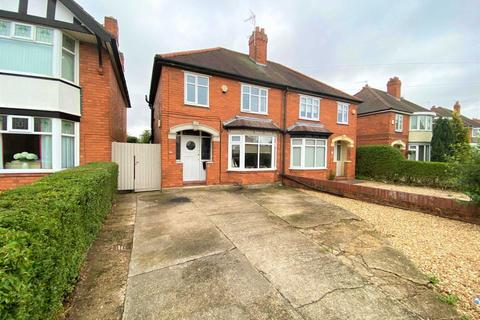 3 bedroom semi-detached house - Rookery Lane, Lincoln, LN6