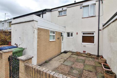 3 bedroom terraced house for sale - Donvale Road, Donwell, Washington, Tyne & Wear, NE37