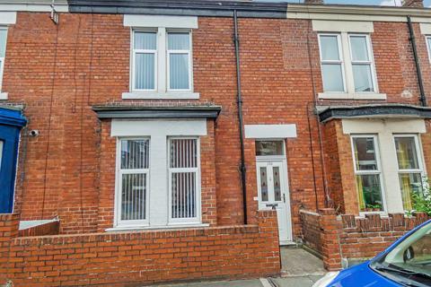 4 bedroom terraced house for sale - Cardigan Terrace, Newcastle upon Tyne, Tyne and Wear, NE6 5HS