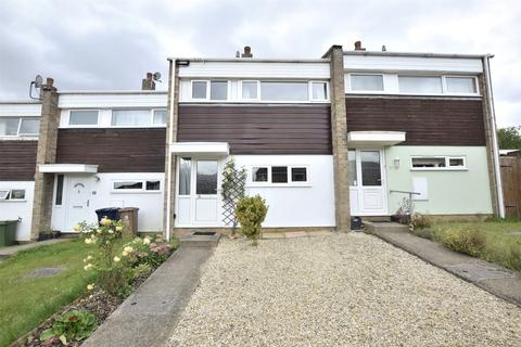 3 bedroom terraced house for sale - Turner Close, Oxford, Oxfordshire, OX4